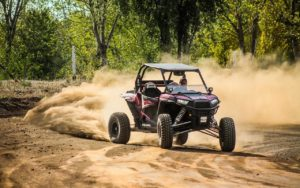 Offroad Action Tag