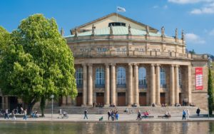 Erlebnisse Stuttgart