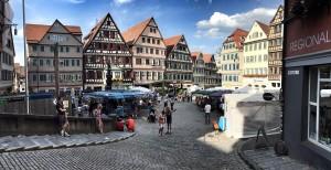 Erlebnisse Tübingen