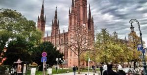 Erlebnisse Wiesbaden