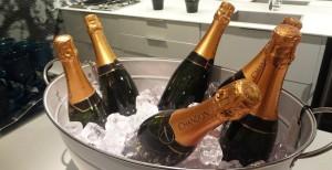Champagner Seminare