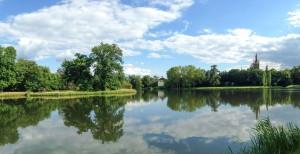 Erlebnisse Dessau