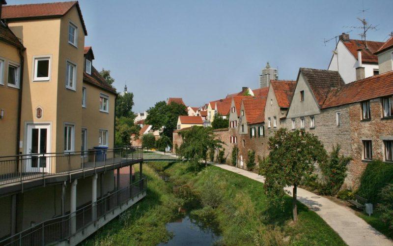Erlebnisse Donauwörth