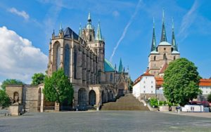 Erlebnisse Erfurt