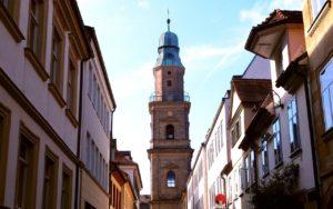 Erlebnisse Erlangen