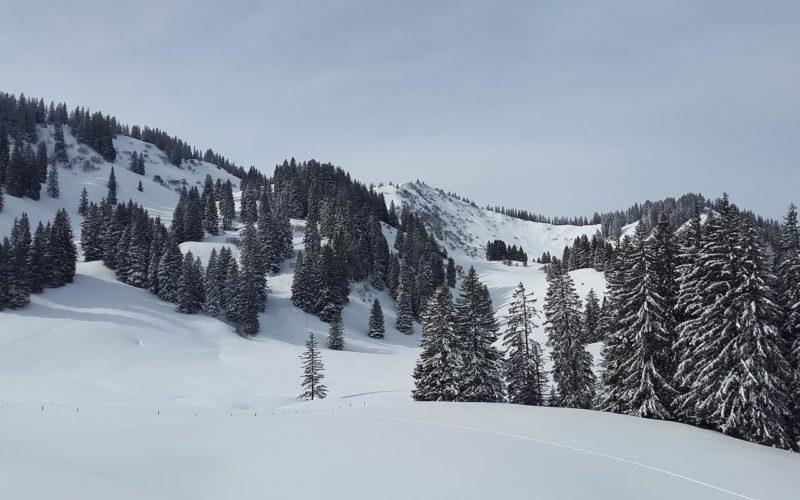 Erlebnisregion Ochsenkopf