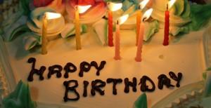 Erlebnisse Geburtstag