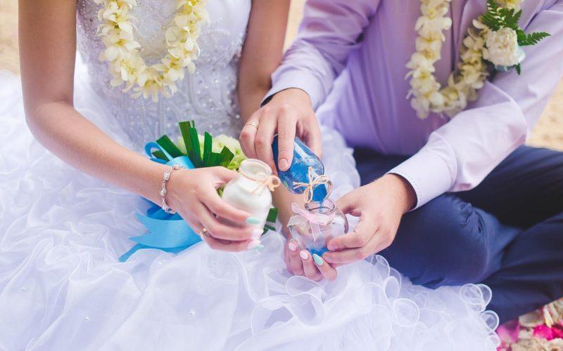 Erlebnisse Hochzeit