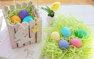 Erlebnisse Ostern