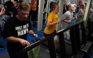 Fitnessprogramm