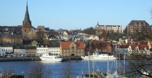 Erlebnisse Flensburg
