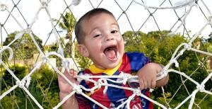 Fußball-Feriencamp