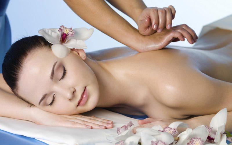 Hawaii Massagen
