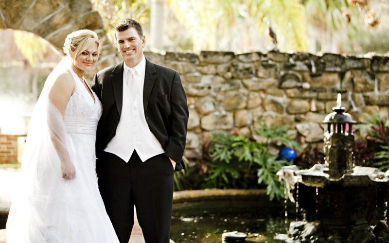 Hochzeits Specials