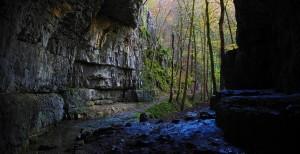 Höhlentour