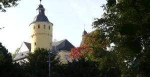 Erlebnisse Homburg