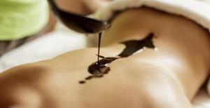 Hot Chocolate Massagen