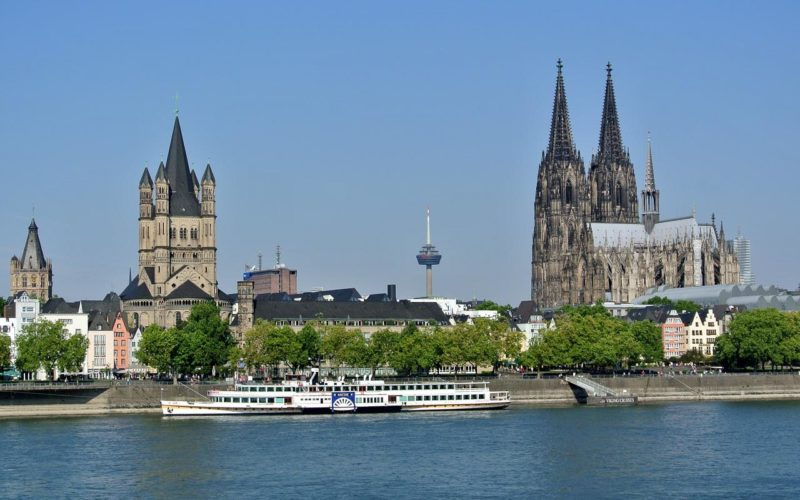 Erlebnisse Köln