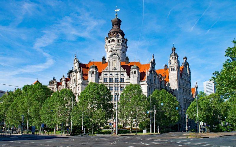 Erlebnisse Leipzig