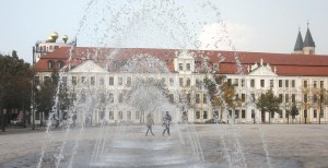 Erlebnisse Magdeburg