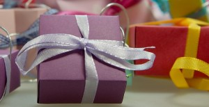 Online Geschenkportale