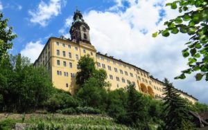 Erlebnisse Rudolstadt