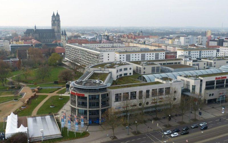 Erlebnisse Sachsen-Anhalt