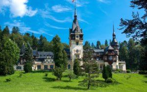 Schlossurlaub