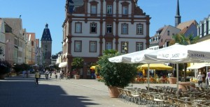 Erlebnisse Speyer