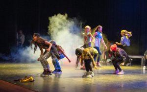 Tanzkurse für Kinder