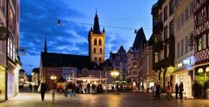 Erlebnisse Trier