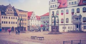 Erlebnisse Wittenberg