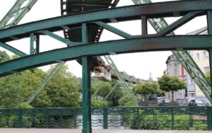 Erlebnisse Wuppertal