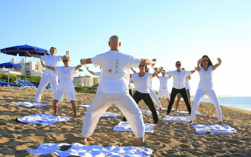 Yoga Erlebnisreisen
