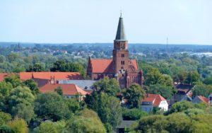 Erlebnisse Brandenburg Havel
