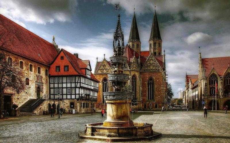 Erlebnisse Braunschweig