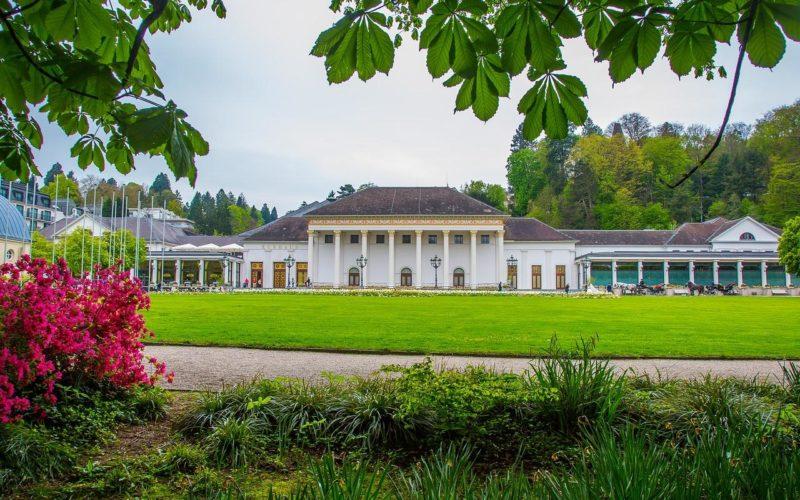 Erlebnisse Baden-Baden