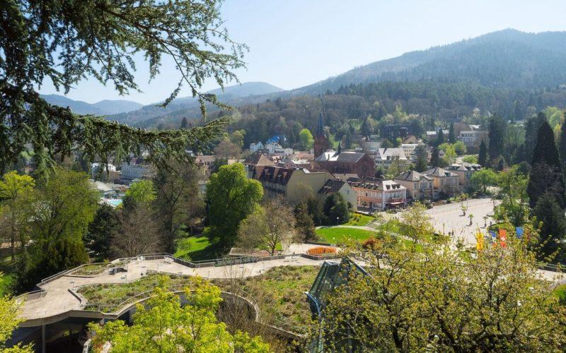 Erlebnisse Badenweiler