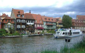 Erlebnisse Bamberg