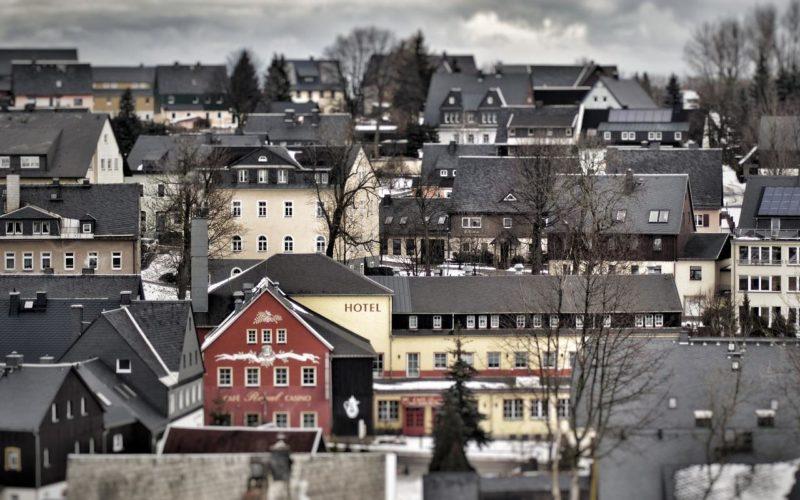 Erlebnisse Altenberg