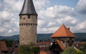 Erlebnisse Bad Homburg