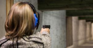 Schießen ohne Waffenschein