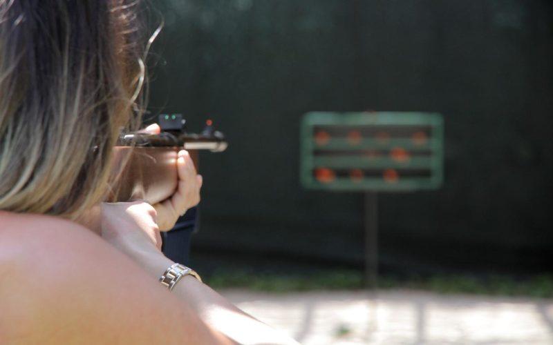 Schiessen ohne Waffenschein