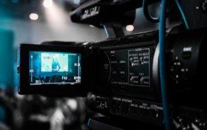 Video Streaming Dienst
