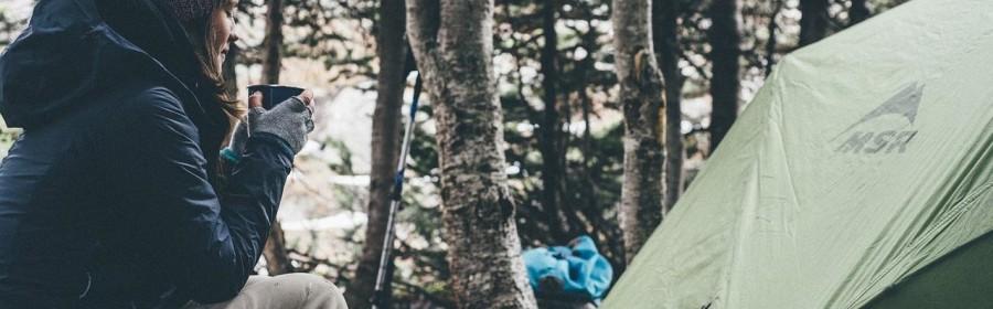 Camping Urlaub