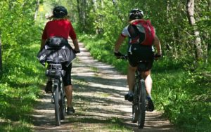 Erlebnisreisen Fahrrad