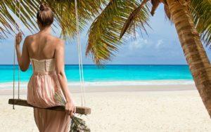 Romantische Urlaubsziele