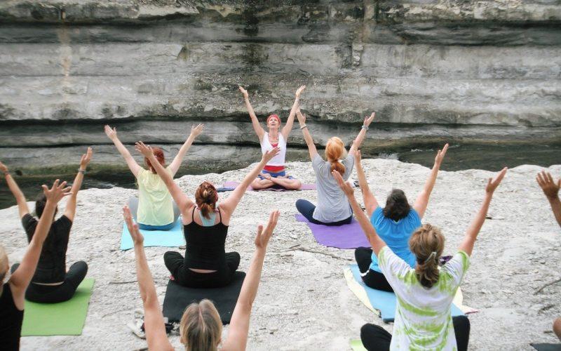 Yoga Zentrum