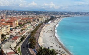 Frankreich Urlaub
