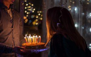 Geburtstagswünsche erfüllen